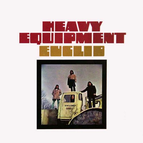 Heavy Equipment (MP3)