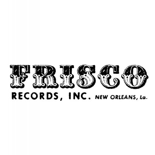Frisco Records Logo