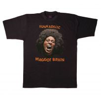 Maggot Brain LP T Shirt