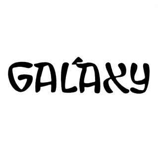 Galaxy Records Logo