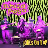 Schizo Pogo/She Didn't Show (MP3)