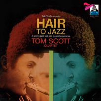 Hair To Jazz (MP3)