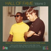Hall Of Fame Volume 3
