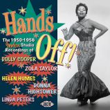 Hands Off! The 1950-1956 Modern Studio Recordings