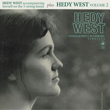 Hedy West / Hedy West Vol 2