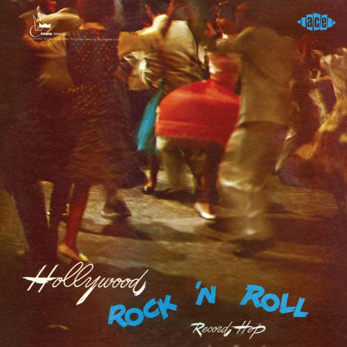 Hollywood Rock'n'Roll Record Hop