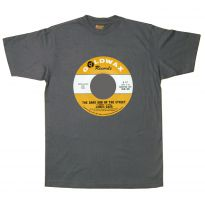 Dark End of the Street Goldwax Label T Shirt