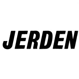 Jerden Records Logo