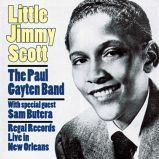 Little Jimmy Scott /+