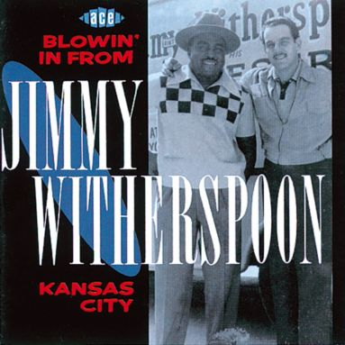 Blowin' In From Kansas City (MP3)