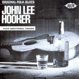 Original Folk Blues Of John Lee Hooker (MP3)