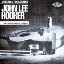 Original Folk Blues Of John Lee Hooker