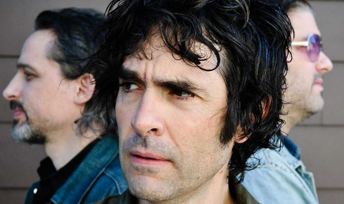 Jon Spencer Image