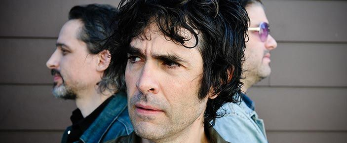 Jon Spencer Top 10