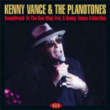 Soundtrack To The Doo Wop Era: A Kenny Vance Collection