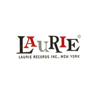 Laurie Records Logo
