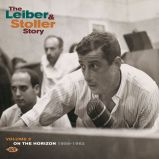 The Leiber & Stoller Story Volume 2: On The Horizon 1956-1962