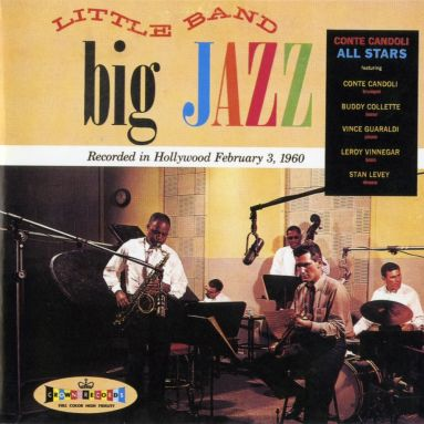 Little Band Big Jazz (MP3)