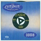 The London American Label Year By Year 1956