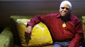 Lonnie Liston Smith picture