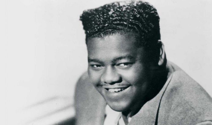 Louisiana Image (Fats Domino)