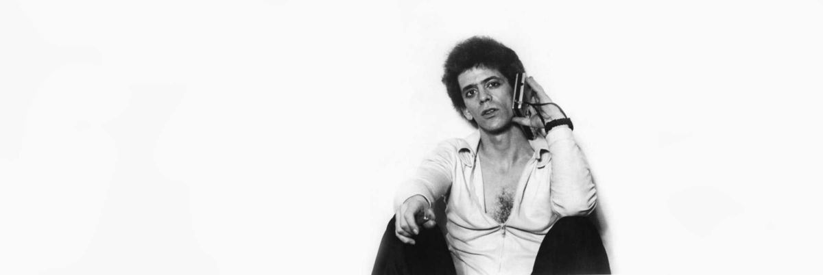 Lou Reed Songs Coming Soon