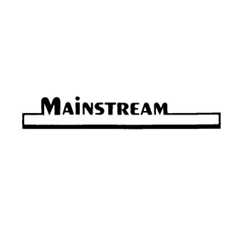 Mainstream Records Logo