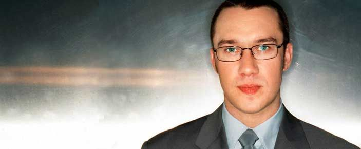 Mark Lamarr picture