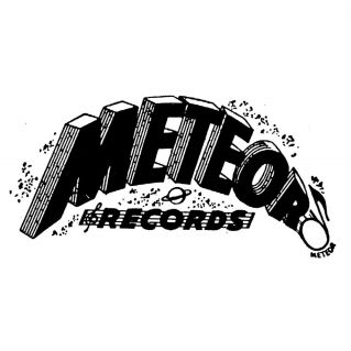 Meteor Records Logo