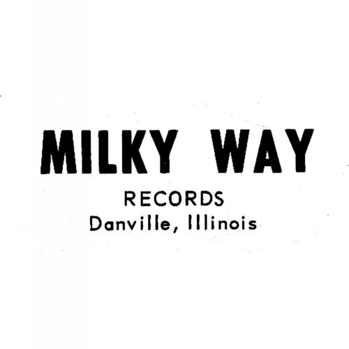Milky Way Records Logo