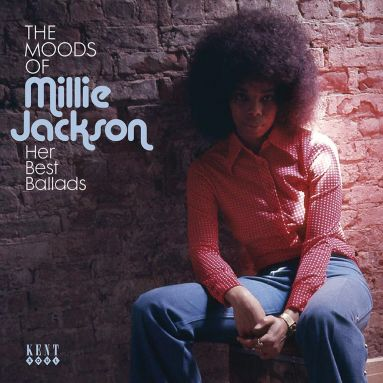 The Moods Of Millie Jackson