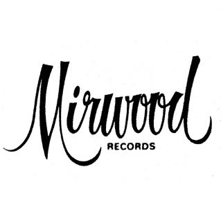 Mirwood Records Logo