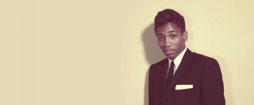 Mod Image (Little Willie John)