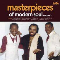 Masterpieces Of Modern Soul Vol 4