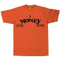 Money Records, Hollywood T Shirt