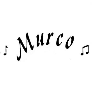 Murco Records Logo