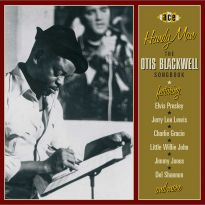Handy Man: The Otis Blackwell Songbook