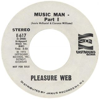 Pleasure Web
