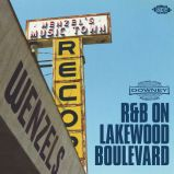 R&B On Lakewood Boulevard