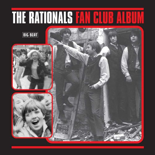 Fan Club Album (MP3)