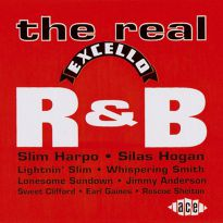 The Real Excello R&B