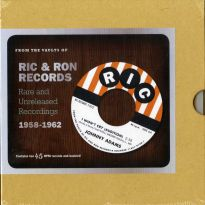 Rare and Unreleased Recordings 1958-1962