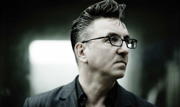 Richard Hawley Image