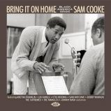 Bring It On Home: Black America Sings Sam Cooke
