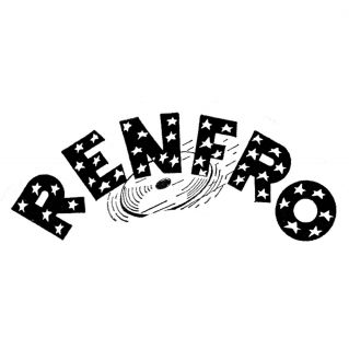Renfro Records Logo