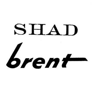 Time Brent Shad Logo