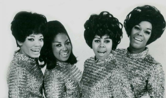 The Shirelles Image
