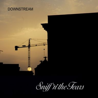 Downstream (MP3)