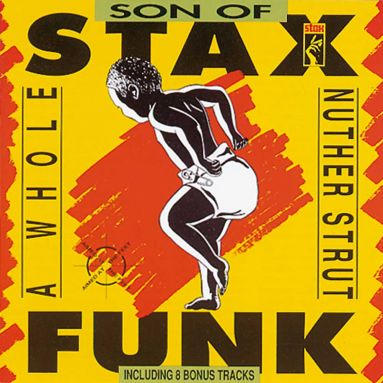 Son Of Stax Funk