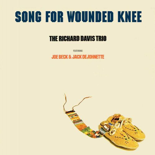 Song For Wounded Knee (MP3)